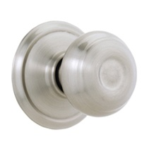 Schlage Georgian Hall/Closet Knob