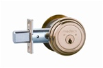 Medeco M3 Residential Single Cylinder Deadbolt