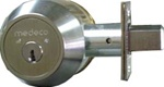 Medeco M3 Commercial Single Cylinder Deadbolt
