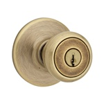 Kwikset Tylo Keyed Entry Knob