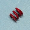 Bully clutch springs red