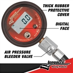 Longacre digital air gauge