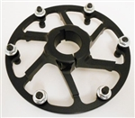 "Lightweight 1 1/4"" sprocket hub"