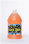 Max Rpm Heavy oil