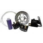 MCP billet Mini lite brake kit