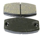MCP std. brake pads