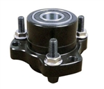 "Front wheel hub 5/8"" bearings"