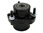 "Front Wheel Step Hub 5/8""-3/4""  bearings"