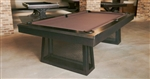 8FT Ixabel Steel Billiard Pool Table