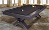 8FT Vox Steel Billiard Pool Table