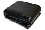 Black Deluxe Pool Table Cover SC-210