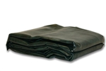 Deep Green Deluxe Pool Table Cover SC-212