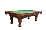 Empire USA Pool Table SC-504