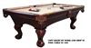 Empire USA Pool Table SC-509