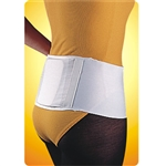 "Alex Orthopedics 6"" Sacro Belt"