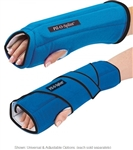 BrownMed IMAK Adjustable Pil-O-Splint Nighttime Wrist Relief - # A10112 - Free Shipping Offer