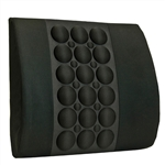 Imak Ergonomic Back Cushion And Lumbar Support Free Shipping