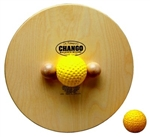 "Chango R4 Round Vestibular Board - 16"" Diameter"