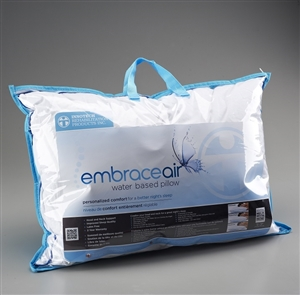 Innotech Rehabilitation Embrace Air Water Pillow