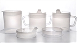 PSC Cup Sets by Providence Spillproof - Multiple Styles