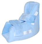 Heel Float™ II Anti-Foot Drop - Size Options by Skil-Care