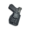 Glock 19 17 Streamlight TLR7 kydex iwb appendix holster