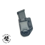 kydex glock 9 40 mag carrier