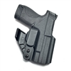shield kydex iwb appendix holster