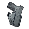 xds kydex iwb appendix holster