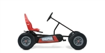 BERG Basic Red BFR Pedal Kart