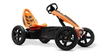 BERG Rally Orange Pedal Kart