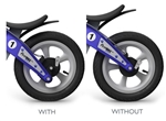FirstBIKE Balance Bike - Lowering kit