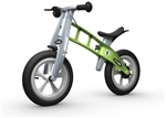 FirstBIKE RACING Balance Bike - GREEN