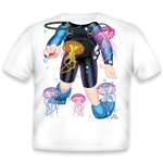 Jellyfish Colors Boy 1051