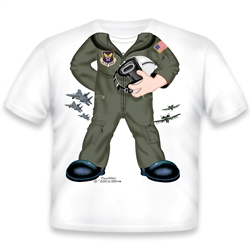 Air Force Flight Suit 1170
