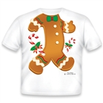 Gingerbread Man 1240