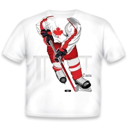 Hockey Forward Canada 192