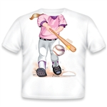 Baseball Batter Girl 226