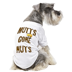 Mutts Nuts 6114