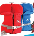 Stearns Infant Lifejacket Red