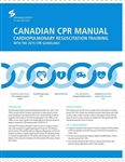 Canadian CPR Manual