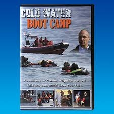 Cold Water Boot Camp DVD