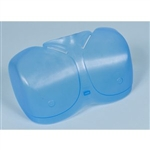 ACTAR D-fib Chest Plate Replacement