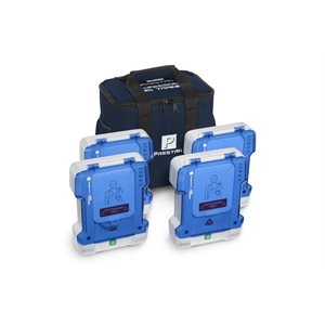 Prestan Professional AED Trainer Four Pack