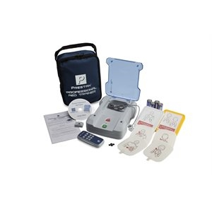 Prestan Professional AED Trainer Kit