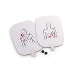 Prestan Professional AED Trainer Adult Pads
