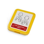 Prestan Professional AED Trainer Pediatric Pad Case