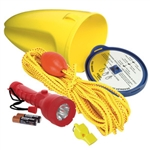 Fox 40 Classic Boat Safety Kit