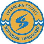 National Lifeguard Crest
