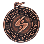 Bronze Medallion Medal - Pack of 20
